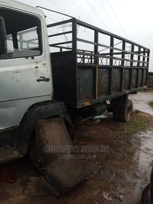 Used 814 Mercedes Benz Truck 1998 White | Trucks & Trailers for sale in Ondo State, Akure