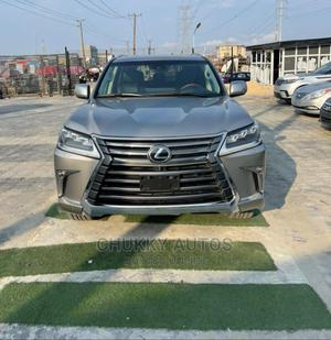 Lexus LX 2016 570 AWD | Cars for sale in Lagos State, Lekki