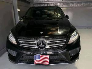 Mercedes-Benz E350 2016 Black | Cars for sale in Kwara State, Ilorin East