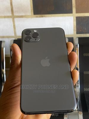 Apple iPhone 11 Pro Max 64 GB Black | Mobile Phones for sale in Abuja (FCT) State, Wuse 2