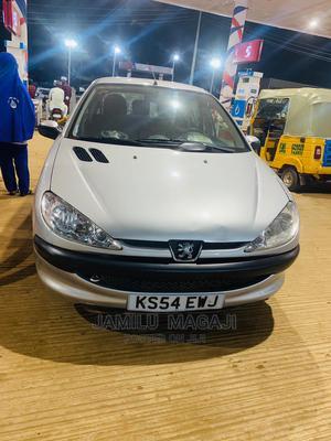 Peugeot 206 2004 SW Silver | Cars for sale in Kaduna State, Kaduna / Kaduna State