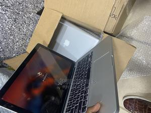 Laptop Apple MacBook Pro 2012 4GB Intel Core I5 500GB   Laptops & Computers for sale in Lagos State, Ikeja