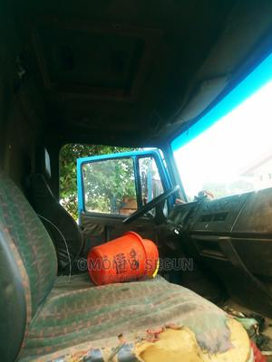 Neatly Nigeria Used 814 Mercedes Benz Truck for Sale | Trucks & Trailers for sale in Ondo State, Akure