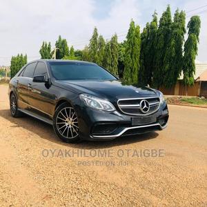 Mercedes-Benz E350 2010 Black | Cars for sale in Kaduna State, Kaduna / Kaduna State