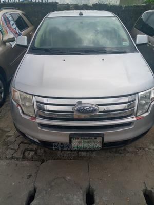 Ford Edge 2008 Silver   Cars for sale in Delta State, Warri