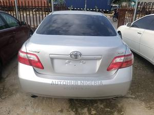 Toyota Camry 2008 2.4 XLE Silver   Cars for sale in Lagos State, Amuwo-Odofin