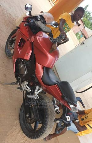Hyosung GT250R 2015 Red | Motorcycles & Scooters for sale in Kogi State, Lokoja