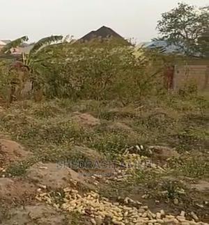 Fenced 5plot Of Land For Sale At Egypt Road, Barnawa | Land & Plots For Sale for sale in Kaduna State, Kaduna / Kaduna State