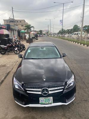 Mercedes-Benz C300 2015 Black   Cars for sale in Lagos State, Maryland