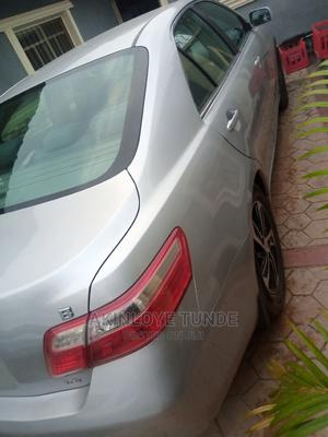 Toyota Camry 2009 Silver   Cars for sale in Osun State, Osogbo