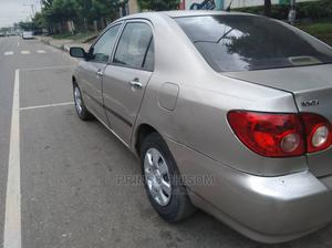 Toyota Corolla 2004 LE Silver   Cars for sale in Lagos State, Ikeja