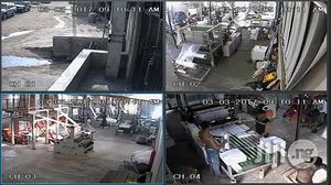 CCTV Cameras | Security & Surveillance for sale in Lagos State