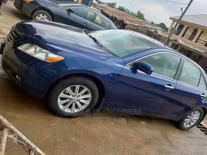 Toyota Camry 2009 Blue | Cars for sale in Oyo State, Ibadan
