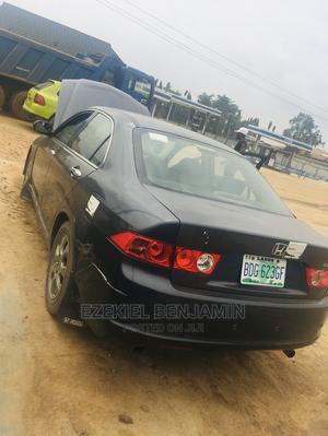 Honda Accord 2007 Gray | Cars for sale in Lagos State, Ojodu