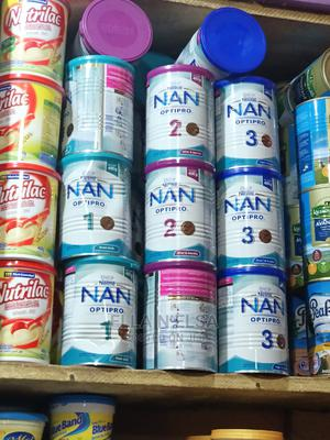 Nestle Nan Optipro 1, 2, 3 | Baby & Child Care for sale in Lagos State, Ikeja
