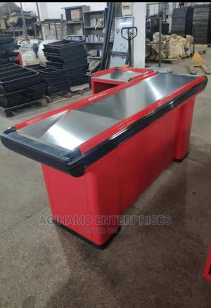 Cashiers Table | Store Equipment for sale in Lagos State, Ikorodu