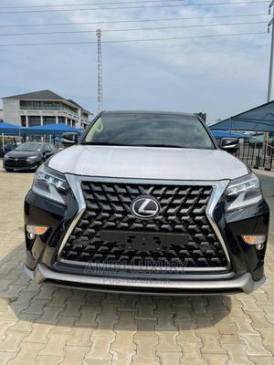 New Lexus GX 2020 Black   Cars for sale in Lagos State, Lekki