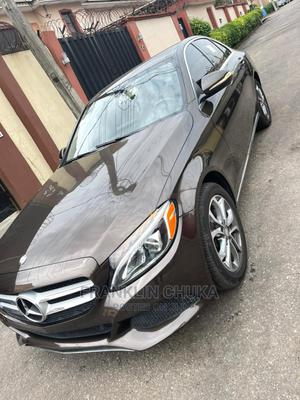 Mercedes-Benz C300 2015 Brown   Cars for sale in Lagos State, Ojota