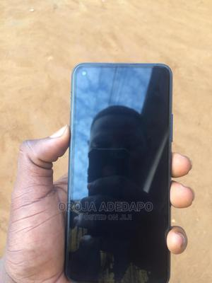 Infinix S5 Lite 64 GB Blue   Mobile Phones for sale in Lagos State, Abule Egba