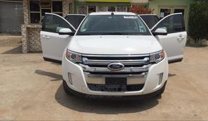 Ford Edge 2014 White   Cars for sale in Lagos State, Lekki