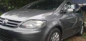 Volkswagen Golf 2007 Gray | Cars for sale in Abuja (FCT) State, Central Business Dis