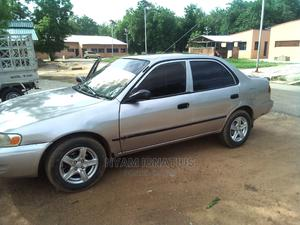Toyota Corolla 2000 1.9 D Liftback Gold | Cars for sale in Kano State, Wudil