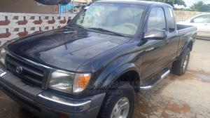 Toyota Tacoma 2003 Black | Cars for sale in Lagos State, Isolo
