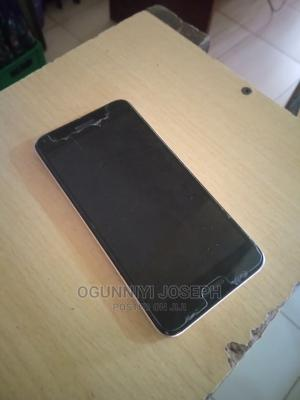 Infinix Hot 5 16 GB Gray | Mobile Phones for sale in Kwara State, Ilorin South