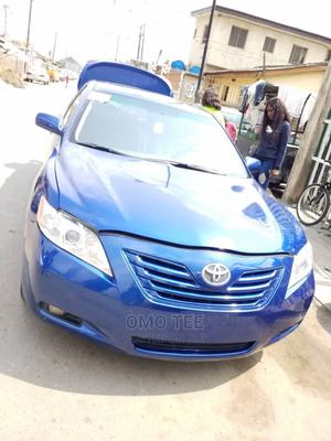 Toyota Camry 2008 Blue | Cars for sale in Lagos State, Surulere