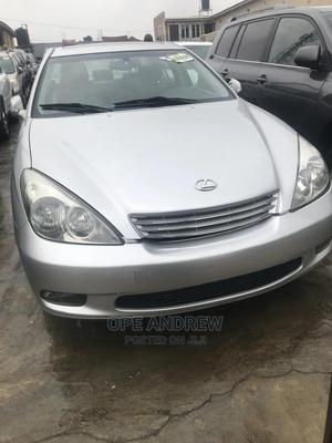 Lexus ES 2002 300 Silver | Cars for sale in Oyo State, Ibadan