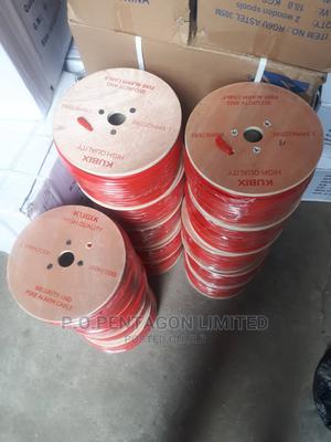 Smoke Detector Fire Alarm Cable | Electrical Equipment for sale in Lagos State, Ojo