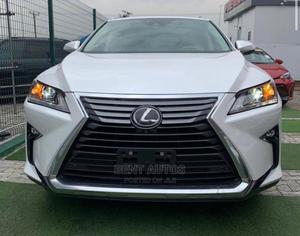 Lexus LX 2019 450d AWD White | Cars for sale in Lagos State, Lekki