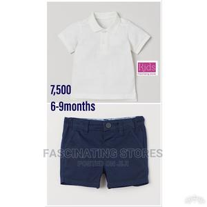 Boys Shirt and Trousers | Children's Clothing for sale in Abuja (FCT) State, Gwagwa