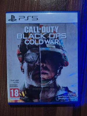 Call of Duty: Black OPS COLD WAR | Video Games for sale in Rivers State, Port-Harcourt