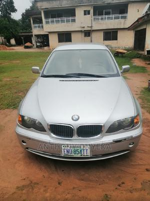 BMW 318i 2004 Silver | Cars for sale in Anambra State, Nnewi