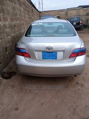 Toyota Camry 2008 Silver   Cars for sale in Lagos State, Ifako-Ijaiye