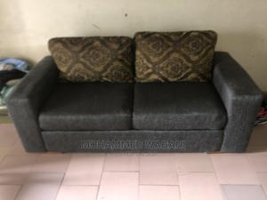 3 Seater and Single   Furniture for sale in Abuja (FCT) State, Asokoro