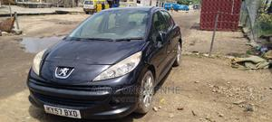 Peugeot 207 2006 Black | Cars for sale in Lagos State, Apapa
