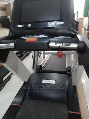Brand New 8 Horsepower Commercial Treadmill   Sports Equipment for sale in Lagos State, Ikeja