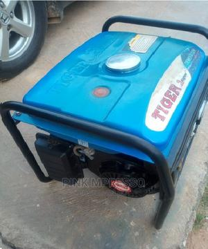 2.5kva Tiger Generator Ready to Use in Satellite Town Lagos. | Stage Lighting & Effects for sale in Lagos State, Amuwo-Odofin