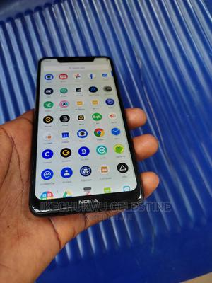 Nokia 5.1 Plus (X5) 64 GB Black   Mobile Phones for sale in Anambra State, Onitsha