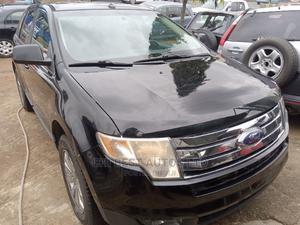 Ford Edge 2007 Black | Cars for sale in Lagos State, Ojodu