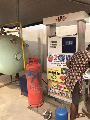 2.5tons Gas Tank | Heavy Equipment for sale in Lagos State, Ifako-Ijaiye