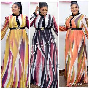 Fashionable and Beautiful Quality Long Gown | Clothing for sale in Lagos State, Ikorodu