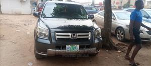 Honda Pilot 2006 Black | Cars for sale in Lagos State, Abule Egba