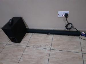 SONY Soundbar Wired Speaker Connector Bluetooth Connection | Audio & Music Equipment for sale in Rivers State, Obio-Akpor