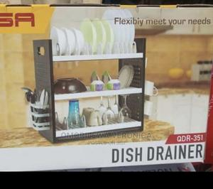 Plate Rack | Kitchen Appliances for sale in Oyo State, Ibadan