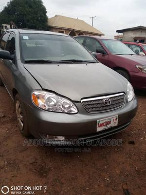 Toyota Corolla Spacio 2006 Silver   Cars for sale in Osun State, Osogbo