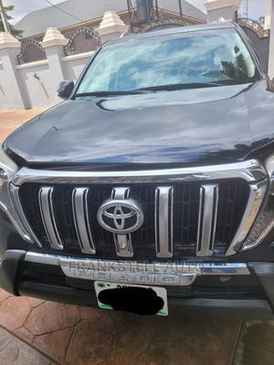 Toyota Land Cruiser Prado 2016 Black | Cars for sale in Enugu State, Enugu