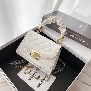 Cute Hand Bag With Chain | Bags for sale in Oyo State, Ibadan